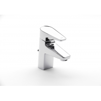 Roca Esmai Basin Mixer WIth Pop-Up Waste
